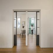 Dormitorios con puertas correderas
