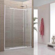 ducha baño mampara