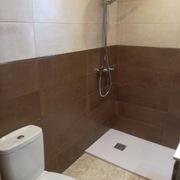 ducha nueva