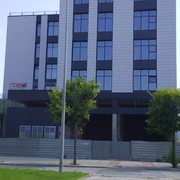 Edificio Para Oficinas De Alquiler