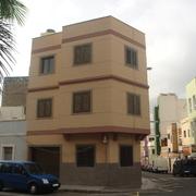Edificio de vivienda de 3 plantas