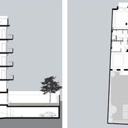 Edificio de viviendas en rambla volart