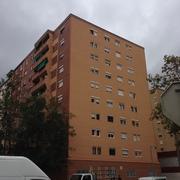 Rehabilitación Fachada En Cerdanyola Del Vallès