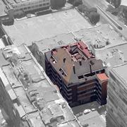 Informe de Daños Edificio en Sevilla