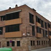 Edificio plurifamiliar construido en Sant Esteve Sesrovires