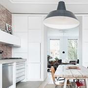 Electrodomésticos panelados