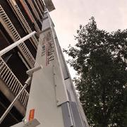 Servicio con Plataforma Elevadora en Barcelona Ciudad