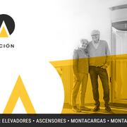 Instalación de varios elevadores en naves industriales de Valencia