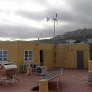 ENERGÍAS RENOVABLES EN VIVIENDA