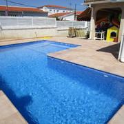Construcción de piscina en Roda de Berà