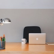 entorno trabajo ordenado