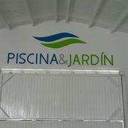 """NAVE INDUSTRIAL """"PISCINA Y JARDÍN"""" (CALA RATJADA)"""