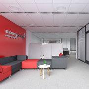 Diseño de oficinas Moneycorp