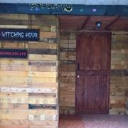 Establecimiento scape room Barcelon