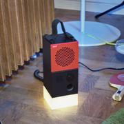 equipo de sonido edición limitada FREKVENS IKEA