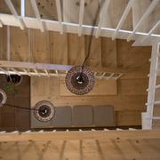 Escalera de la Casa CMB