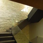 Escalera interior