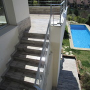 Terrazas y Escaleras Los Peñascales