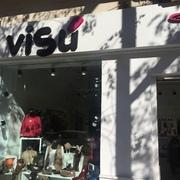 Proyecto de instalacion luminarias tienda Visu 3º, apertura mismo cliente, Granada