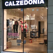 escaparate calzedonia