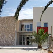 Escola d'infantil i primaria de Costitx