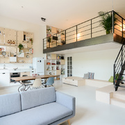 Un hogar abierto