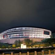 Estadio de fútbol Nuevo San Mamés