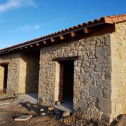 RECONSTRUCCION DE CASA DE PIEDRA EN QUINTES