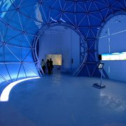 Estructura Interior Tridimensional