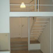 Estructura Loft