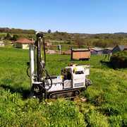 Estudio Geotécnico para Vivienda Unifamiliar_Pontevedra