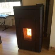 Distribuidores Junkers - Instalación de calefacción vivienda urb. La Quinta
