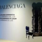 Exposición Museo Balenciaga