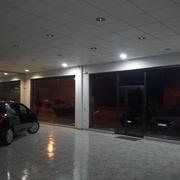 Sustitución de Luminaria tradicional por Tecnología LED