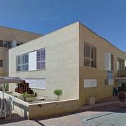Centro de salud en Molina de Segura