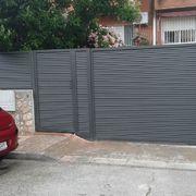 Distribuidores Erreka - Cerramiento lama elíptica en Madrid