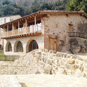 Exterior edifici de serveis