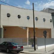 Exterior Fachada Principal