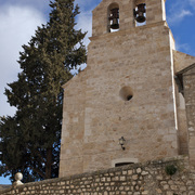 Exterior iglesia