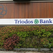 Exterior Pamplona - Triodos Bank