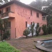 Chalet en Calanova: rehabilitación de la fachada más todas las persianas esmaltadas