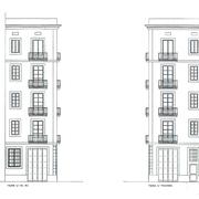 Divisió Horitzontal d'edifici situat a Barcelona