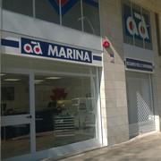 Botiga i magatzem de recanvis per vehicles a barcelona