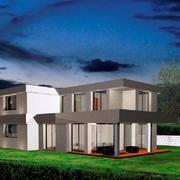 Proyecto vivienda unifamiliar en Getxo