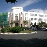 Reforma en la Escuela Superior de Marina Civil, Campus de Riazor (A Coruña) - Promotor:  Universidad de A Coruña