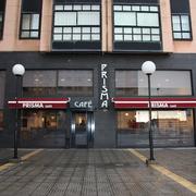 Proyecto y obra de Cafetería Prisma en A Coruña