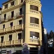 Rehabilitación de un edificio centenario en centro histórico.