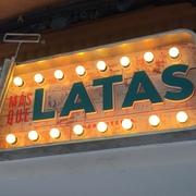 Vermuteria Más  Que Latas en Zaragoza