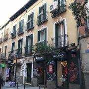 Rehabilitación de Edificio en Corrala en Madrid