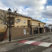 20 viviendas adosadas en Villar de Cañas